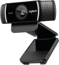 C922 HD Pro Stream Webcam