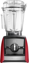 Vitamix - Ascent Blender A2500 Rød