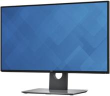 "27"" Skærm UltraSharp U2717D - Sort - 6 ms"