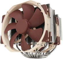 NH-D15 SE-AM4 CPU Køler - Luftkøler - Max 24 dBA