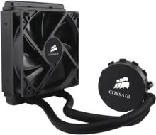 Hydro H55 Quiet Performance CPU Køler - Vandkøling - Max 30 dBA