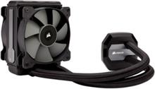 Hydro H80i V2 High Performance CPU Køler - Vandkøling - Max 37 dBA