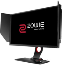"24"" Skærm Zowie XL Series XL2540 - Sort - 1 ms NVIDIA G-Sync Compatible"