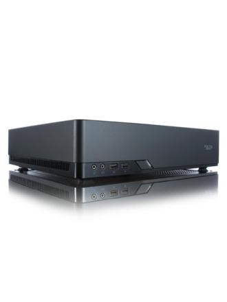 Node 202 - 450watt - Kabinet - Desktop - Sort