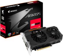 Radeon RX 570 AORUS - 4GB GDDR5 RAM - Grafikkort