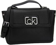 Calvin Klein recycled skuldertaske
