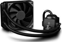 Captain 120 EX RGB CPU Køler - Vandkøling - Max 31 dBA