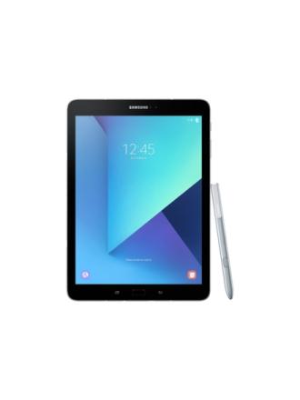 """Galaxy Tab S3 9.7"""" 4G - Silver"""