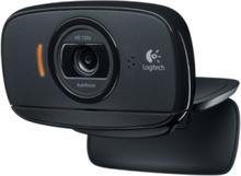 C525 HD Webcam Refresh - Black
