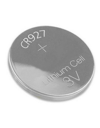 Lithium Batteri CR927 - 5011LC