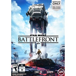 Star Wars Battlefront - wupti.com