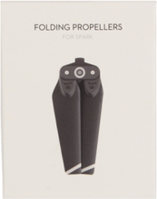 Spark - Quick-Release Folding Propellers