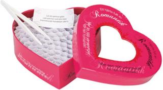 Romantikk Heart - Spill