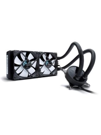 Celsius S24 CPU Køler - Vandkøling - Max 32 dBA