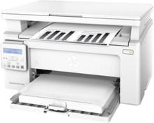 LaserJet Pro M130nw Laserprinter Multifunktion - Monokrom - Laser