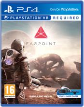 Farpoint (VR) - PlayStation 4 - Virtuaalitodellisuus