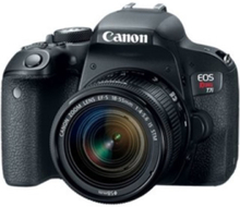 EOS 800D 18-55mm IS STM