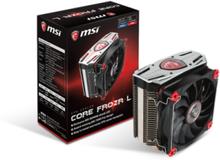 Core Frozr L CPU Køler - Luftkøler - Max 33 dBA