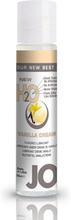 System Jo H2O Lubricant Vanilla - 30 ml Vattenbaserat Glidmedel