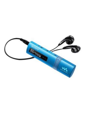Walkman NWZ-B183F - Blue