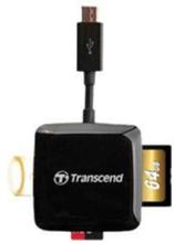 RDP9 Smart OTG Card Reader