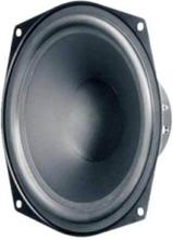 WS 20 E 8 OHM - speaker driver