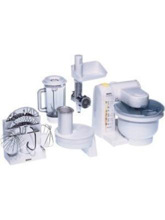 Køkkenmaskine ProfiMixx 46 MUM4655 - White