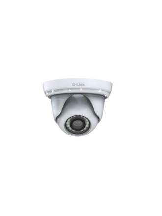 DCS-4802E Full HD Outdoor PoE Cam