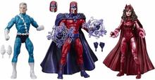 Marvel , X-Men - Quicksilver, Magneto, Scarlet Witch