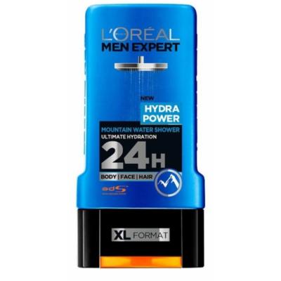 L'Oreal Men Expert Shower Gel Hydra Power 300 ml