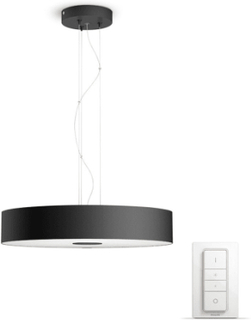 Philips Hue pendel - Philips Connected - Luminaires - Fair Hue - Sort