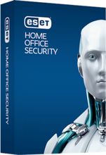 Home Office Security Pack - Elektronisk