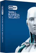 Small Business Security Pack - Engelska