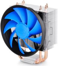 GAMMAXX 300 CPU Køler - Luftkøler - Max 21 dBA