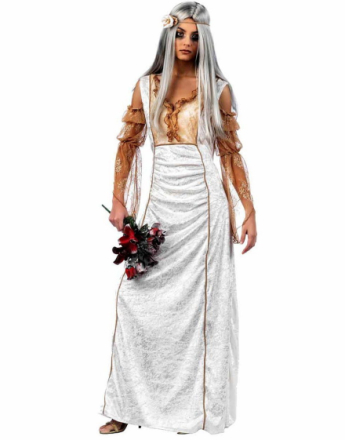 Corps Bride Kostyme