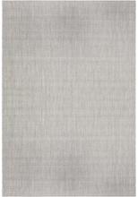 Flatvävd / slätvävd matta Belfort - Linne - 80x150 cm