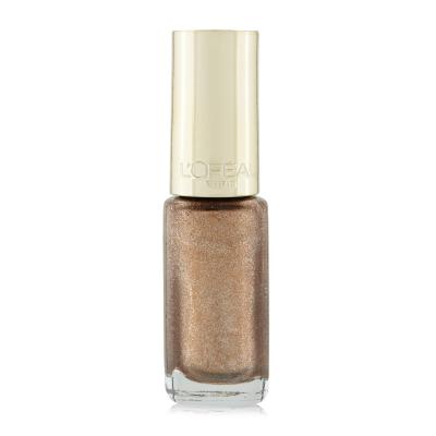 L'Oreal Color Riche Nail Polish 223 Imperial Gold 5 ml