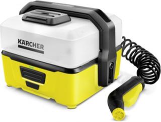 Højtryksrenser Mobile Outdoor Cleaner OC 3
