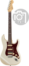 Fender AM Elite Strat HSS EB OLP