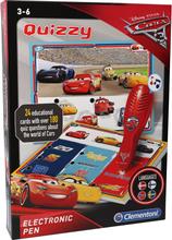Clementoni Cars 3 Quiz Spel - 42% rabatt