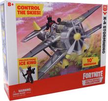 Fortnite Battle Royale - Avion X4 Stormwing - 60% rabatt