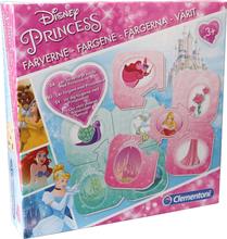 Disney Princess Pussel Färgerna - 51% rabatt