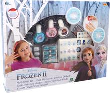 Frozen 2 Nagelset - 50% rabatt