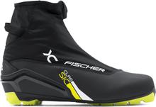Fischer Xc Classic Maastohiihtomonot BLACK