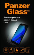 Samsung Galaxy A3 (2017) - Clear