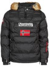 Geographical Norway Daunenjacken BILBOQUET