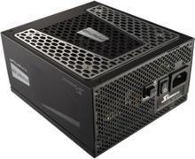 Prime Ultra Titanium 650 Strömförsörjning - 650 Watt - 135 mm - 80 Plus Titanium certificate (upp till 90% effektivitet)