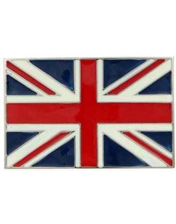 Great Britain Bältesspänne