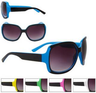 12 stk Assorterte Solbriller - Diva - Sammenlign med Roxy