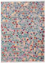 Paparazzi - Ljusgrå matta 160x230 Orientalisk Matta